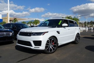 Used Land Rover Range Rover Sport Downey Ca